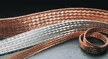 Braided Wire, Copper Braided Wire, Flexible Connectors, Braided Strip