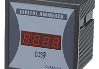 Digital COS Meter