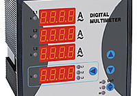 Multi-Function Digital Meter