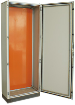 Floor Standing Enclosure
