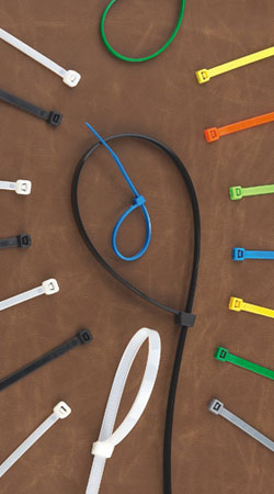 Self Locking Cable Ties