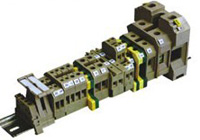 Combined Terminal Blocks