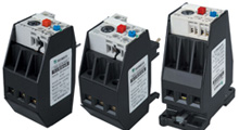 Thermal Overload Relay, JR56, JR30, JR28N, JR26, LR7, JR29(T), JR28, JRS1(LR1-D), 3UA, JRS5(TH-K), JR36, JRS16, JR20, JRS33