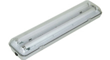 Waterproof, Dustproof and Moistureproof Fluorescent Lamp
